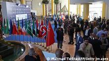 International Libya conference in Tripoli