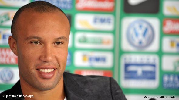 Mikael Silvestre, Werderovo pojačanje