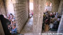Bildung in Jemen und die Verschärfung der Herausforderungen.