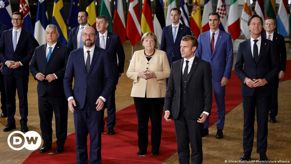 EU stands firm in the face of Polish defiance