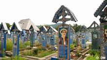 DW Euromaxx | Fröhlicher Friedhof