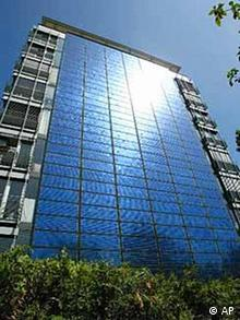 XXI. Architektur Weltkongress in Berlin, preisgekrönte Solarfassaden von Freiburger Hochhaus