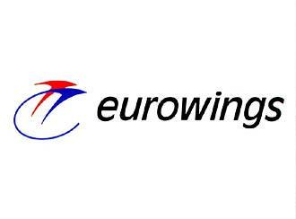Логотип компании Eurowings