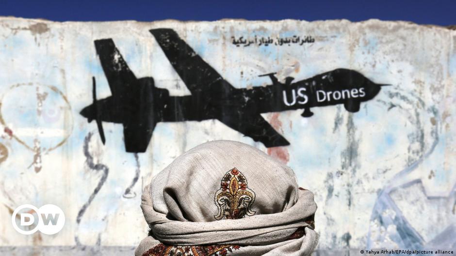 US-Militär: Al-Kaida-Chef in Syrien ist tot