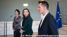 Österreich Einigung über Regeln für assistierten Suizid in Österreich