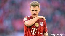 Deutschland Bundesliga | Joshua Kimmich