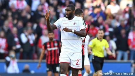 Deutschland Bundesliga   1. FC Köln vs Bayer 04 Leverkusen