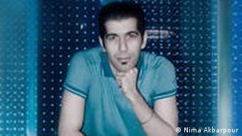 نیما اکبرپور