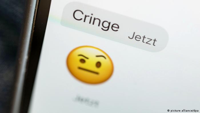 Сringe - самое популярное молодежное слово 2021 года