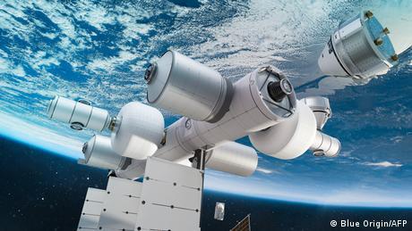 Blue Origin | Orbital Reef
