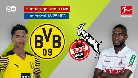 Bundesliga Grafik Radio 10. Spieltag   BVB KOE KIS