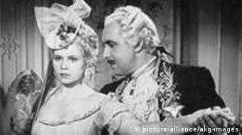 Scene from the 1940 film