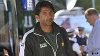 Pakistan Cricket Manipulation Mohammad Asif