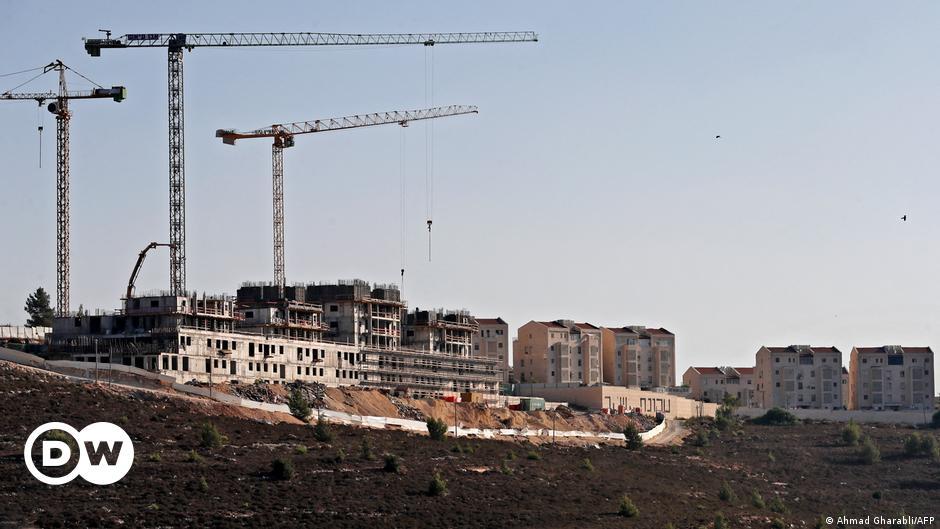 ألمانيا ودول أوروبية أخرى تدين خطط إسرائيل لتوسيع المستوطنات