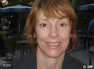 Regjisorja bullgare Nadia Asenova flet për DW