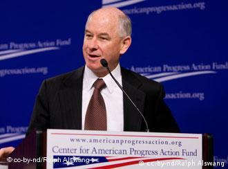 فیلیپ کراولی، سخنگوی وزرات امورخارجه آمریکا