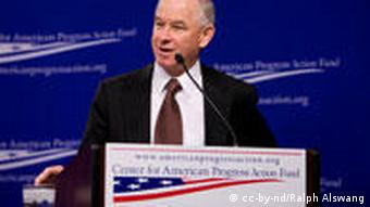 Philip J. Crowley Sprecher US State Department