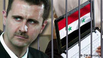 در سوریه سانسور اینترنتی و مواردی از حبس و محکومیت وبلاگنویسان وجود دارد