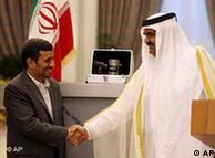 ویکیلیکس  مدعی شده است  برخی سیاستمداران عرب خواستار حمله آمریکا به ایران بودند