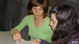 Deutsches Recht für im Ausland graduierte Juristen: Olena aus der Ukraine und Gergana aus Bulgarien