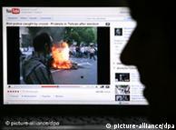 حکومت ایران  اینترنت را از ابزارهای «جنگ نرم» میداند