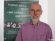 Peter Hubertus defende melhor planejamento para contornar o problema