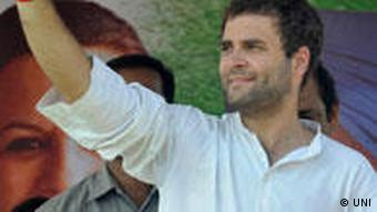 Rahul Gandhi is expected to become prime minister in future