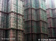 El bambú, ¿futura alternativa a la construcción a base de acero, cemento y ladrillo?