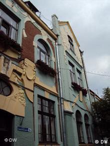 Celanova kuća u Černovici