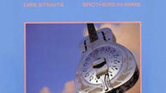 Dire Straits Brothers In Arms, у СD, вышедшего в 1985, - DR16, у переиздания 2005 года - DR8