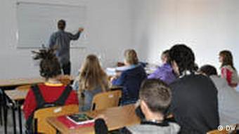 Белорусские студенты, обучающиеся в Польше по программе Калиновского