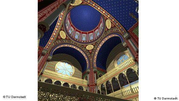 Cologne's synagogue