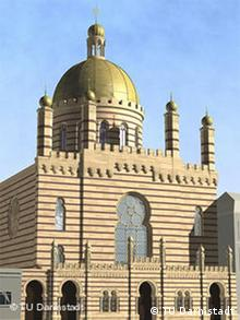 Cologne's Glockengasse Synagogue