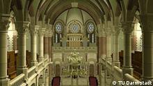 Virtuelle Synagogen: München