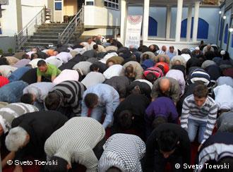 Islamic prayers