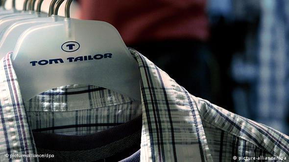 Košulja marke Tom Tailor