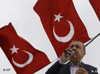 اردوغان: اصلاحات ادامه دارد