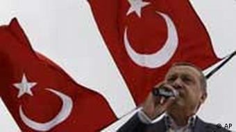 Türkei / Erdogan / Referendum