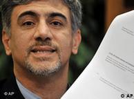 حسین علیزاده، معاون سابق سفیر ایران در فنلاند