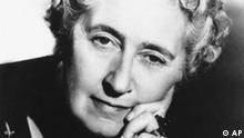 Agatha Christie 120. Geburtstag Flash-Galerie