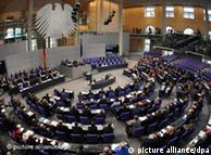 نمایندگان  پارلمان نگرانی خود را از سرنوشت دو خبرنگار آلمانی که در تبریز دستگیر  شدند، ابراز کردند.