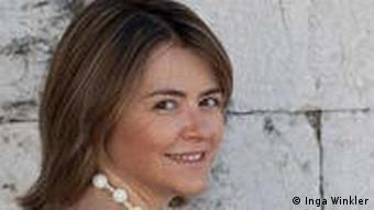 Catarina de Albuquerque, UN independent expert on the human right to water