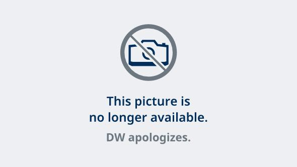 A slum in Lahore, Pakistan