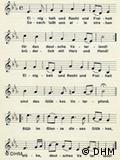 Hino Nacional tem melodia de Haydn