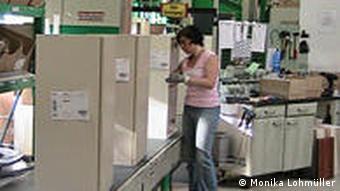 Exklusive Möbel Aus Ostdeutschland Wirtschaft Dw 27102010