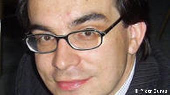 Polen Piotr Buras Deutschlandexperte deutsch-polnische Beziehungen