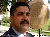 Dr. Ahmad Sarmast
