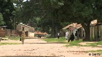 04.10.2010 DW-TV Global 3000 Klima Gambia