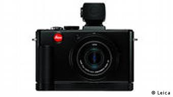 Kamera D-Lux 5 Leica
