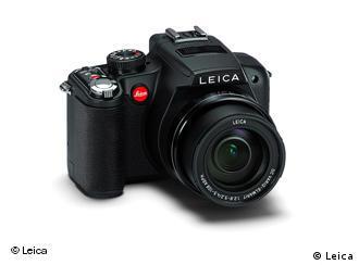 كاميرا لايكا من طراز فاو لوكس 2